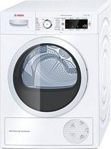 Bosch WTW87540 Wärmepumpentrockner / A / 9 kg / White / Energieeffizienz A++ / besonders schnelle Trockenzeiten - 1