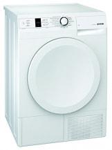 Gorenje D8560 Wärmepumpentrockner / A++ / 8 kg / Uselogic/ weiß - 1