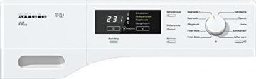 Miele TKB550WP D LW Eco Wärmepumpentrockner / A++ / 8 kg / Punktgenaue Trocknung für alle Textilien -PerfectDry / Duftende Wäsche, so wie Sie es mögen - Fragrance Dos / lotosweiß - 5