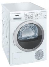 Siemens WT46W564 Wärmepumpentrockner / A++ / 7 kg / weiß / Selbstreinigender Kondensator / Knitterschutz - 1