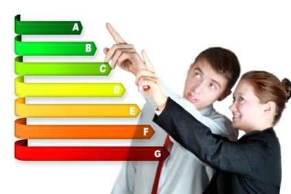 Wärempumpentrockner und die richtige Energieeffizienzklasse.