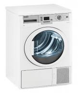 Blomberg TKF 8455 AGE60 Wärmepumpentrockner / A++ / 190 kWh/Jahr / 8 kg / Wärmepumpentechnologie / Multifunktionsdisplay / 16 Programme / weiß - 1