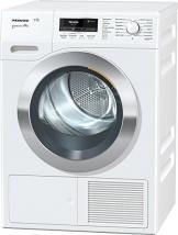 Miele TKR650WP D LW S Finish und Eco XL Wärmepumpentrockner / A++ / 9 kg / Besonders große Beladungsmenge von 9.0 / Duftende Wäsche, so wie Sie es mögen - Fragrance Dos / lotosweiß - 1